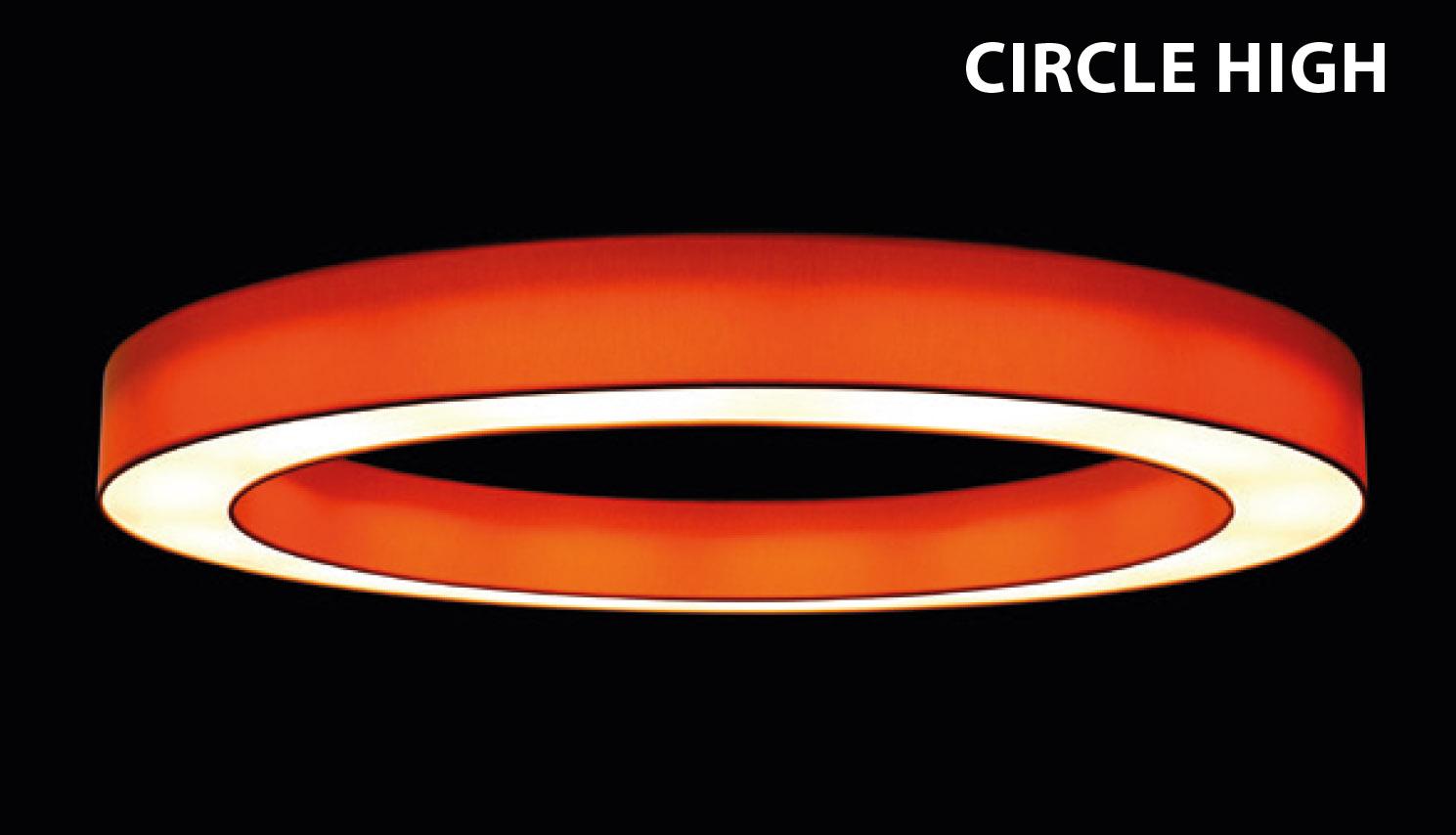 Circle High