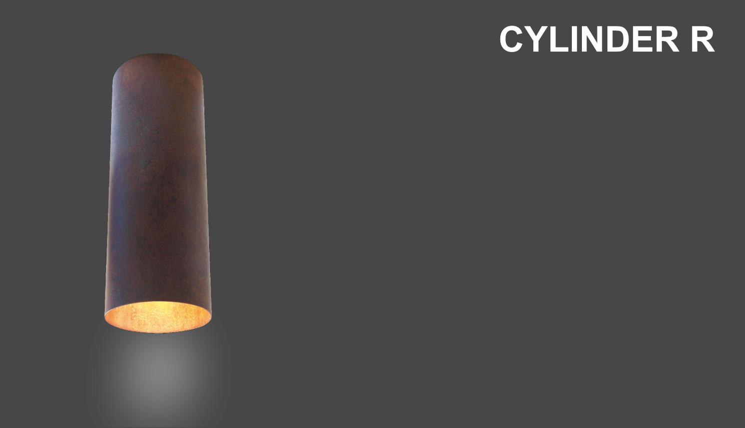 Cylinder R