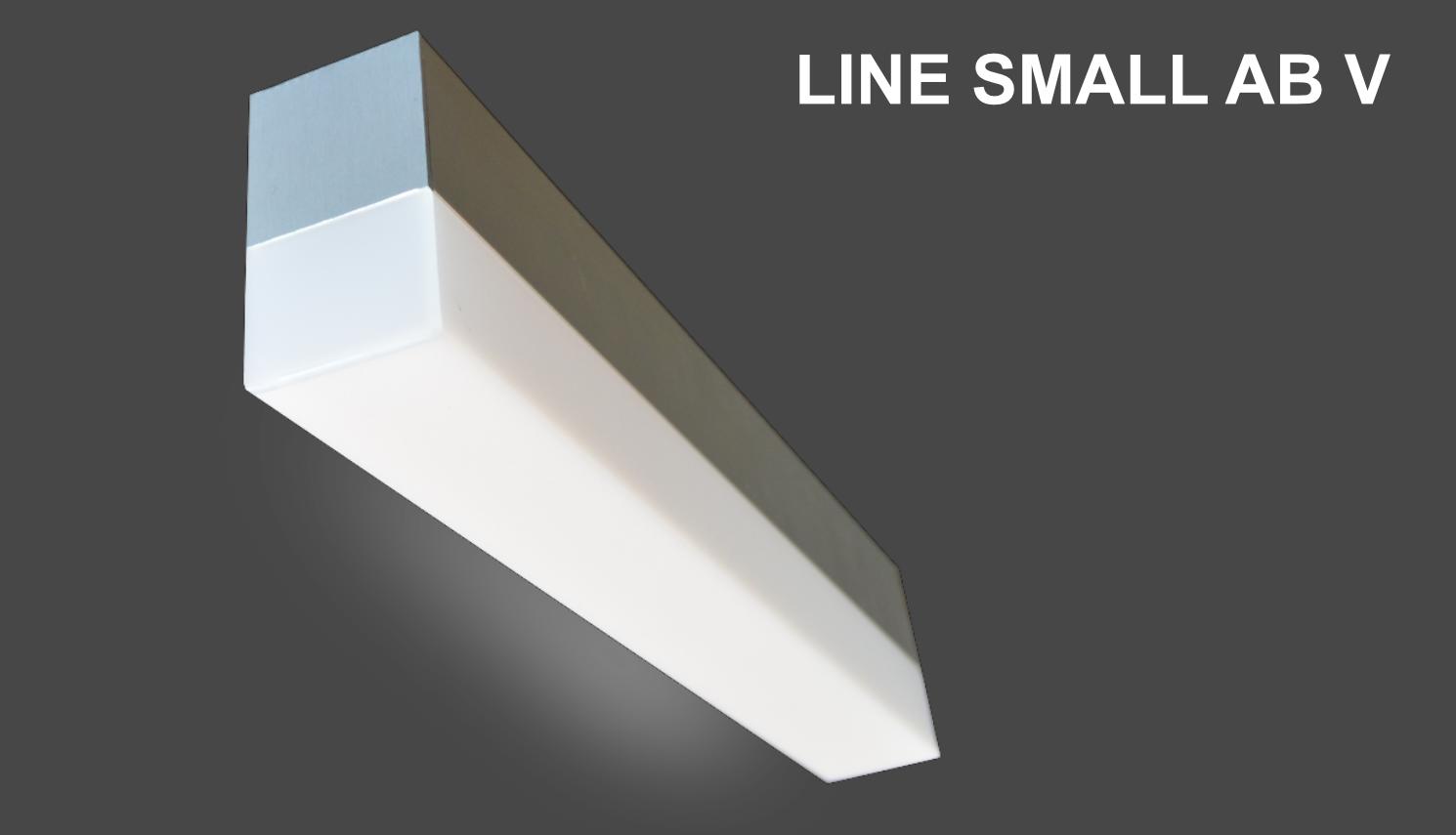 LINE SMALL V