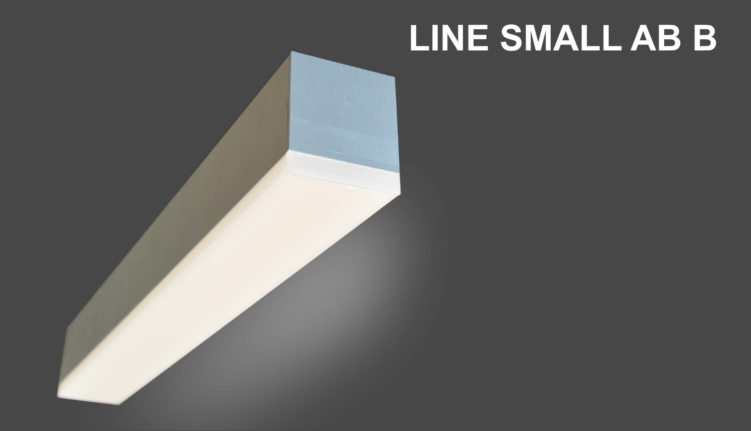 LINE SMALL B