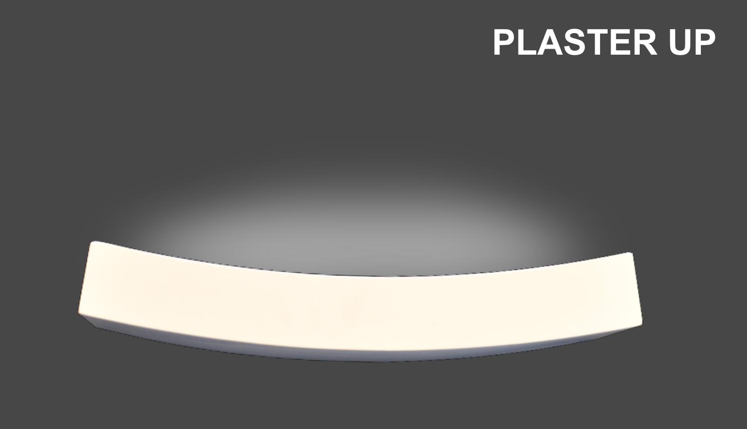 PLASTER UP