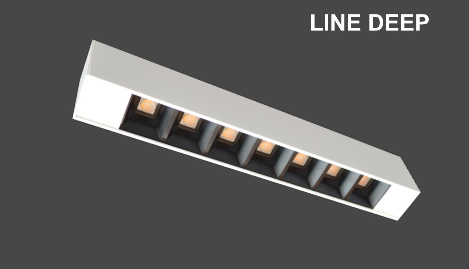 LINE DEEP