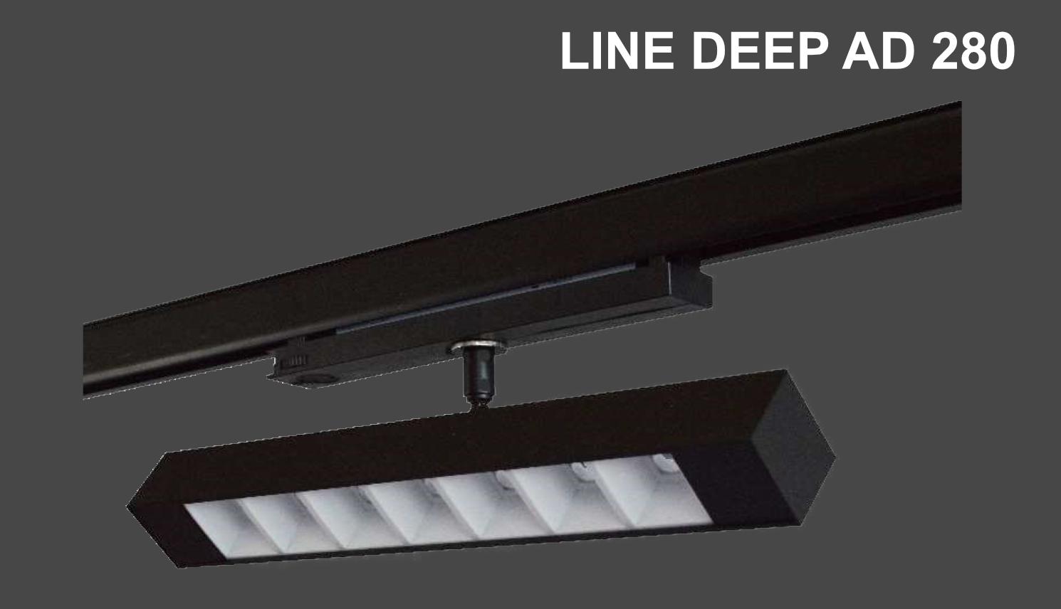LINE DEEP AD 280