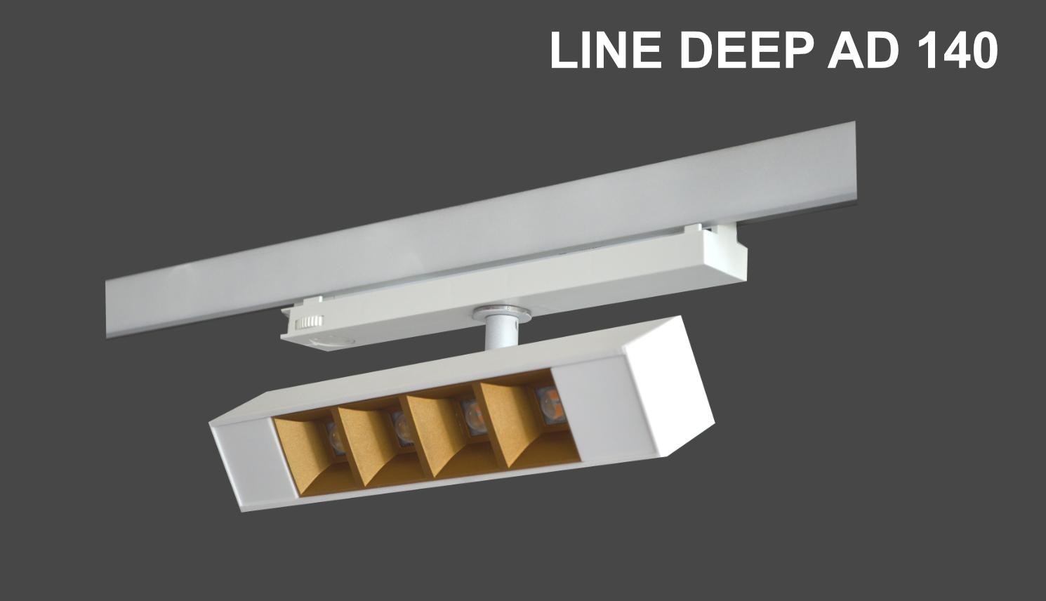 LINE DEEP AD 140