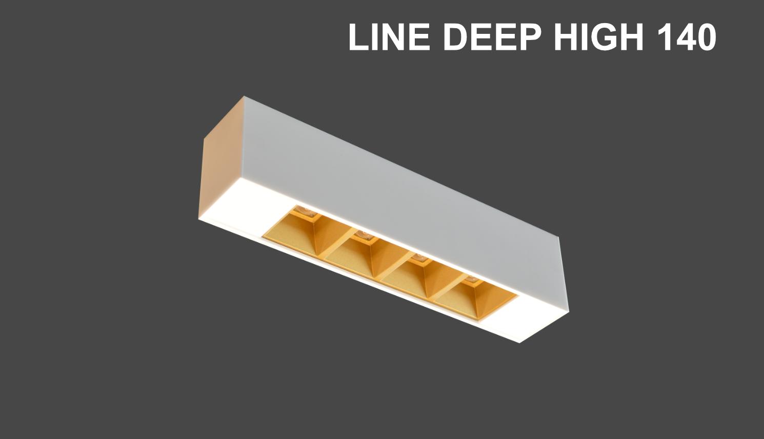 LINE DEEP HIGH 140
